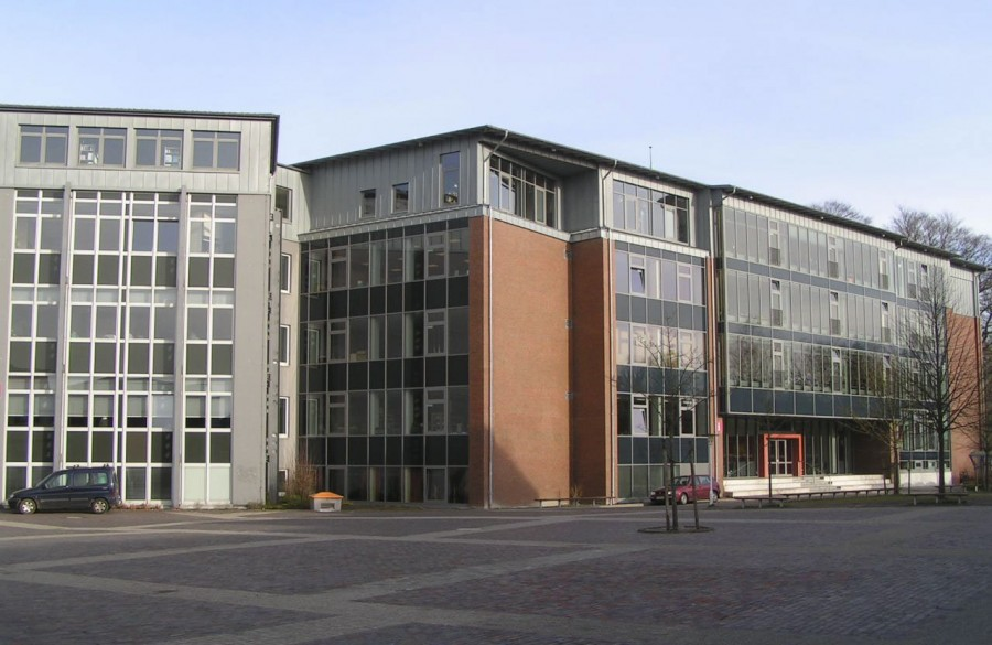 Gymnasium Ulricianum Aurich