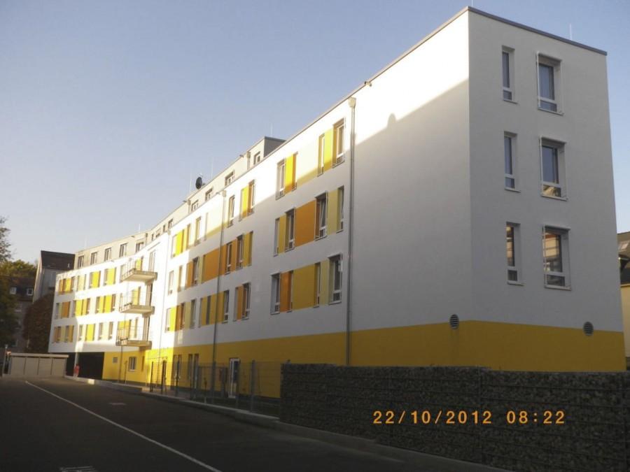 Seniorenpflegezentrum Hagen