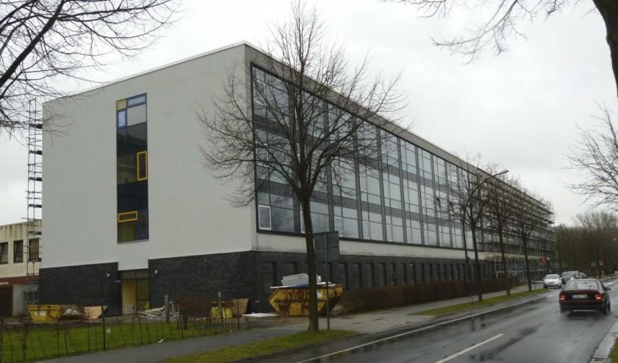 Gymnasium BBS I Emden